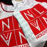 No Love Nation Tanks